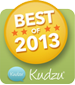 Kudzu Award 2013