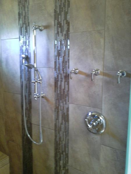 Charmant Scottsdale Shower Remodel